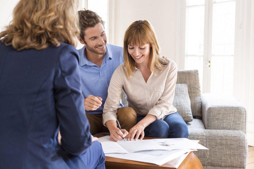 El préstamo hipotecario es una solución más allá de la compra de vivienda